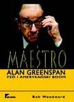 maestro alan greenspan fed