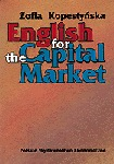 english for the capital market